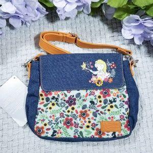 Disney Tangled animator's collection purse